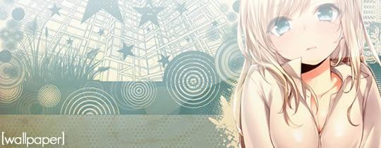 Sena Kashiwazaki wallpaper portada