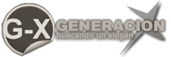 Generacion-X